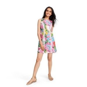 NWT Size 14 Lilly Pulitzer Dress Nosey Posey